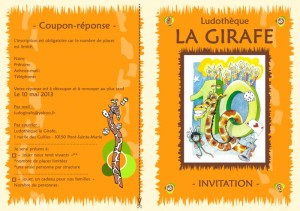 Invitation Deru recto copie